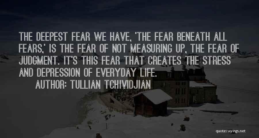 Tullian Tchividjian Quotes 303633