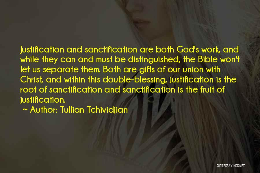Tullian Tchividjian Quotes 411666