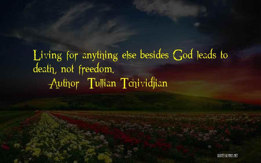 Tullian Tchividjian Quotes 501776