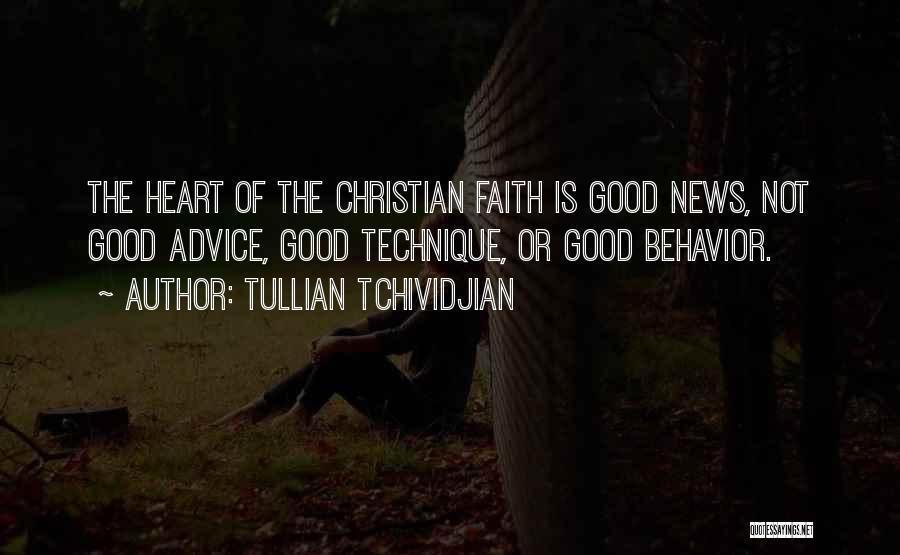 Tullian Tchividjian Quotes 748221