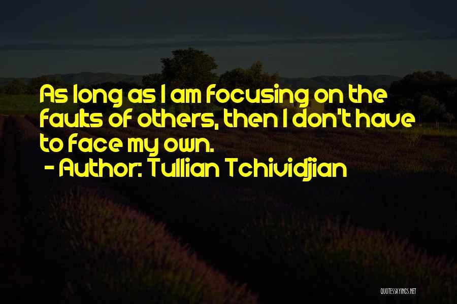 Tullian Tchividjian Quotes 823208