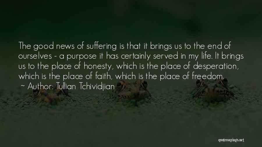 Tullian Tchividjian Quotes 91427