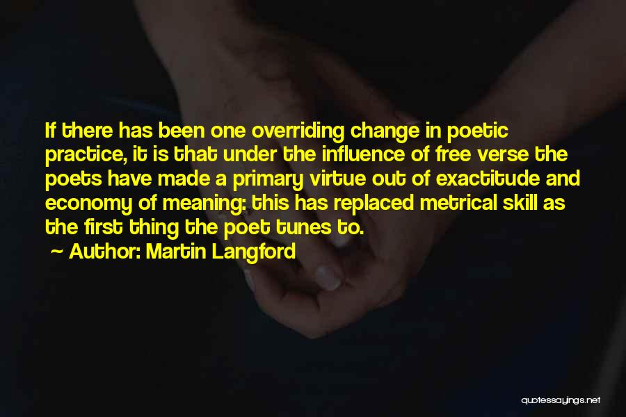 Tunes Quotes By Martin Langford
