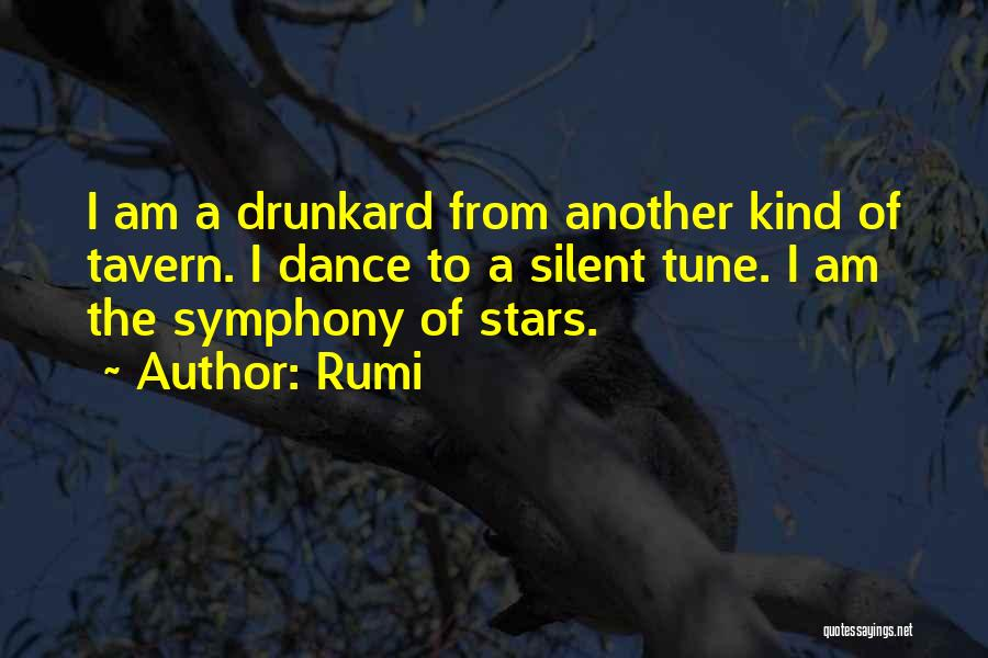 Tunes Quotes By Rumi