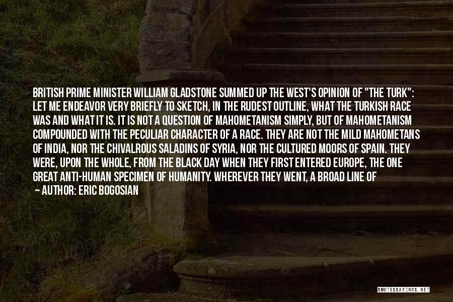 Turk Quotes By Eric Bogosian