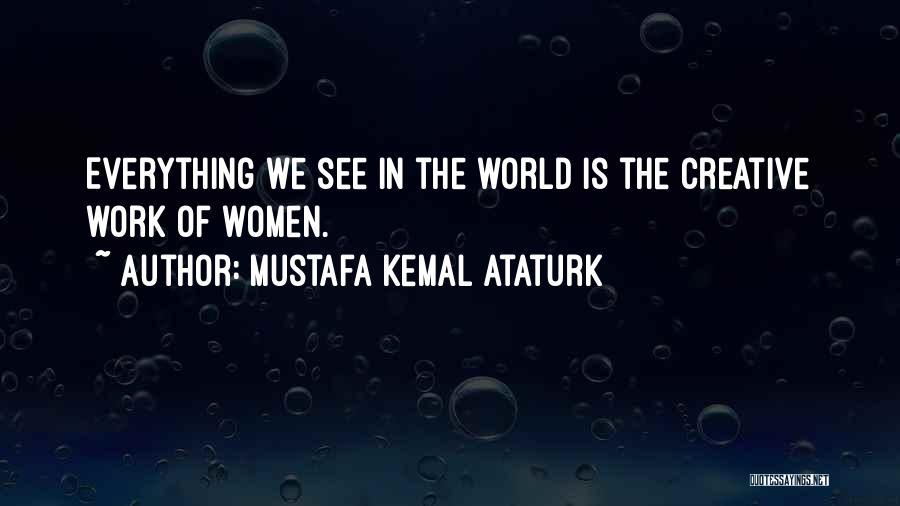 Turk Quotes By Mustafa Kemal Ataturk