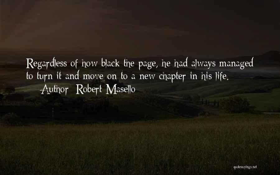 Top 28 Turn The Page Life Quotes & Sayings