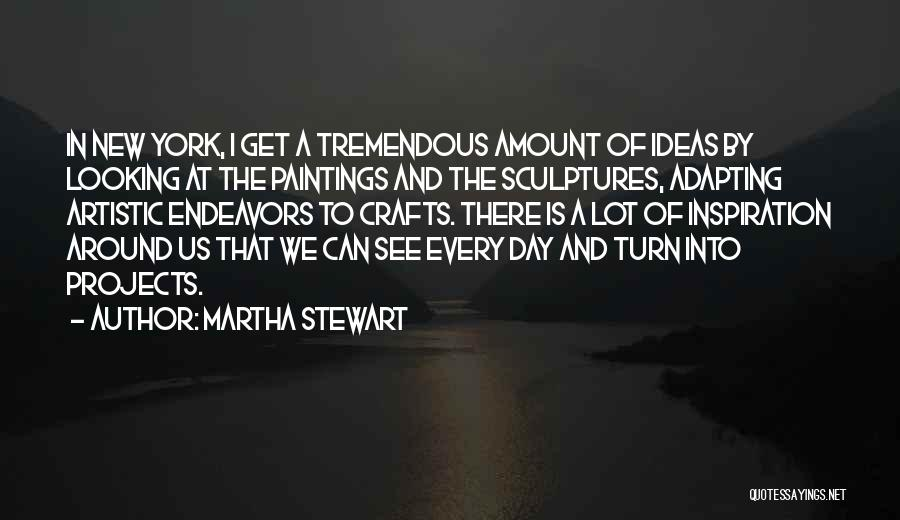 Turn Your Day Around Quotes By Martha Stewart
