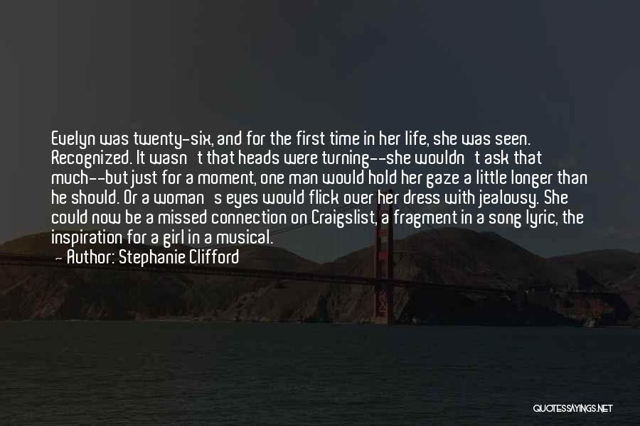 Turning Twenty One Quotes By Stephanie Clifford