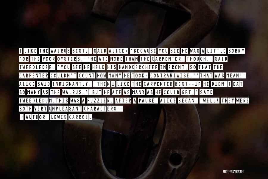 Top 12 Tweedledee And Tweedledum Quotes & Sayings