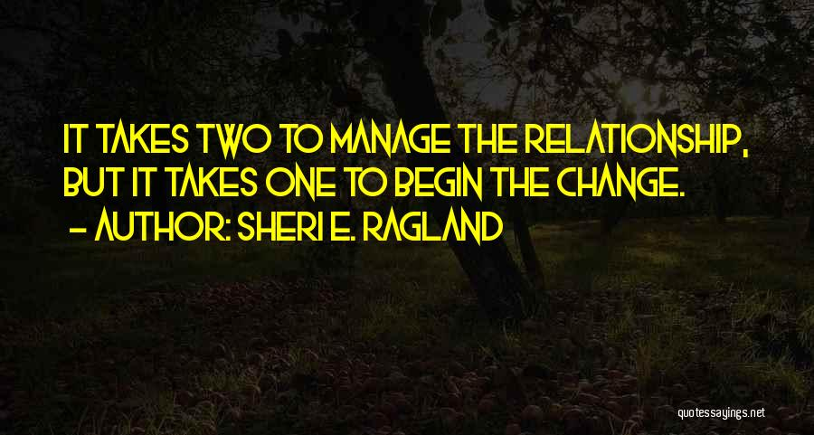 Two Couples Love Quotes By Sheri E. Ragland