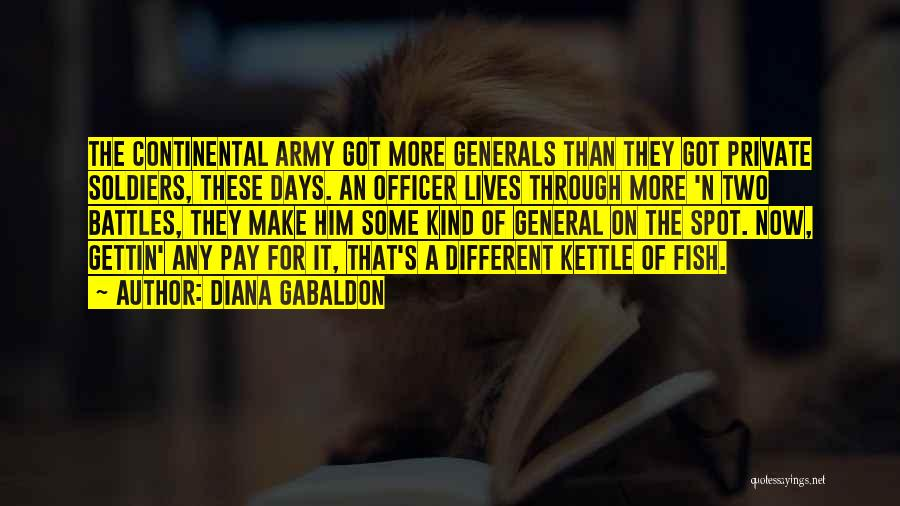 Two Different Lives Quotes By Diana Gabaldon
