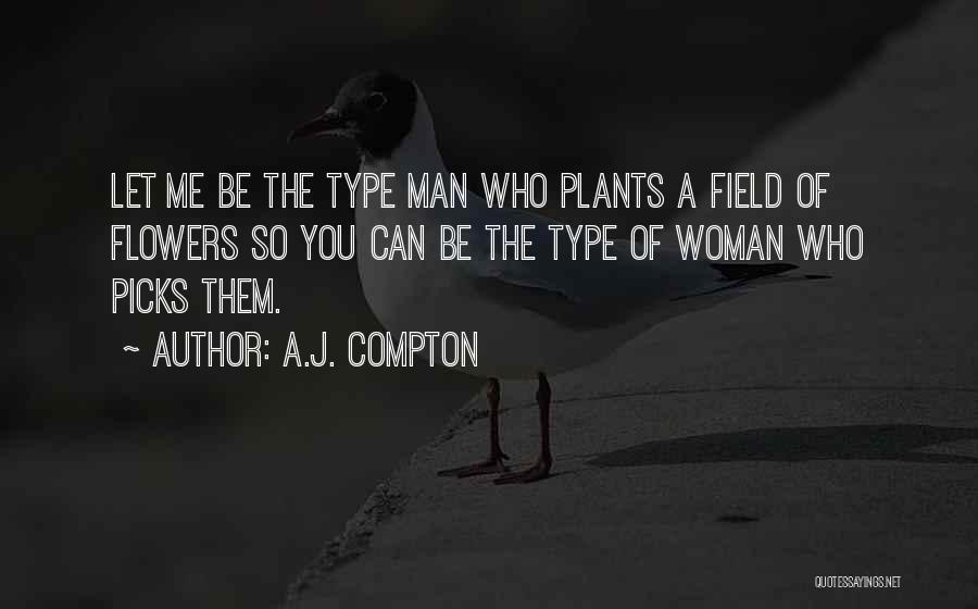 Type 0 Quotes By A.J. Compton