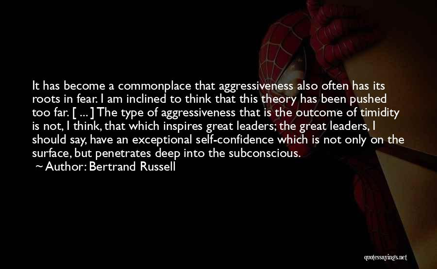 Type 0 Quotes By Bertrand Russell