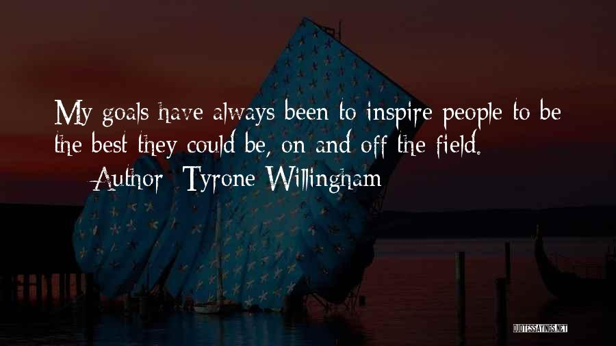 Tyrone Willingham Quotes 1265638