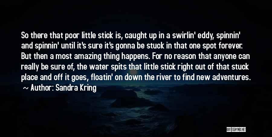 U R Amazing Quotes By Sandra Kring