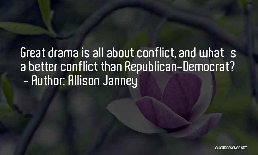 U R Great Quotes By Allison Janney