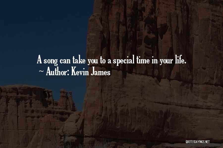 U R So Special For Me Quotes By Kevin James