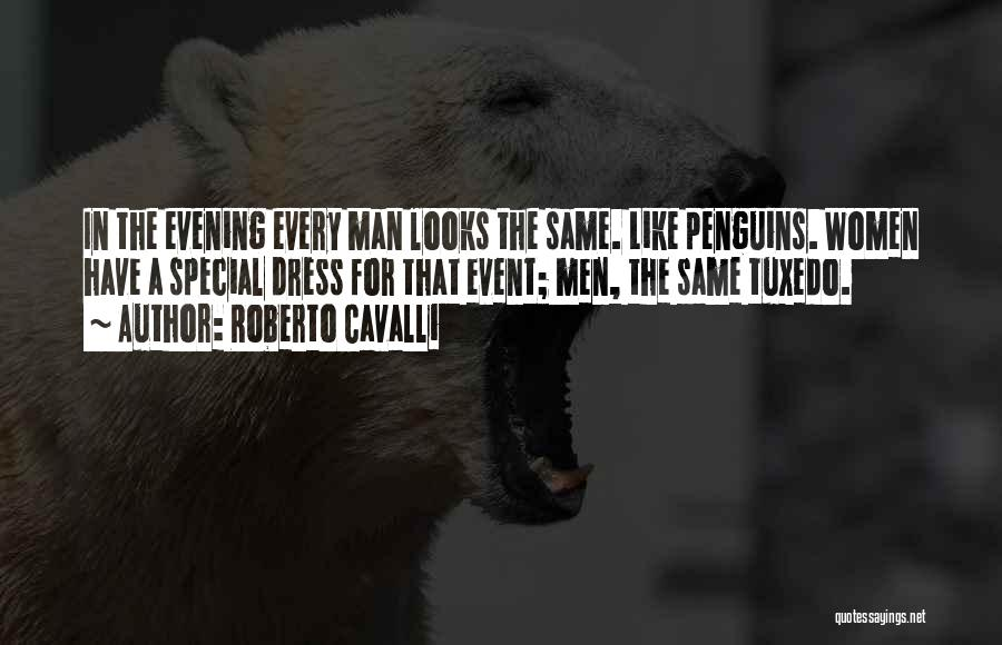 U R So Special For Me Quotes By Roberto Cavalli