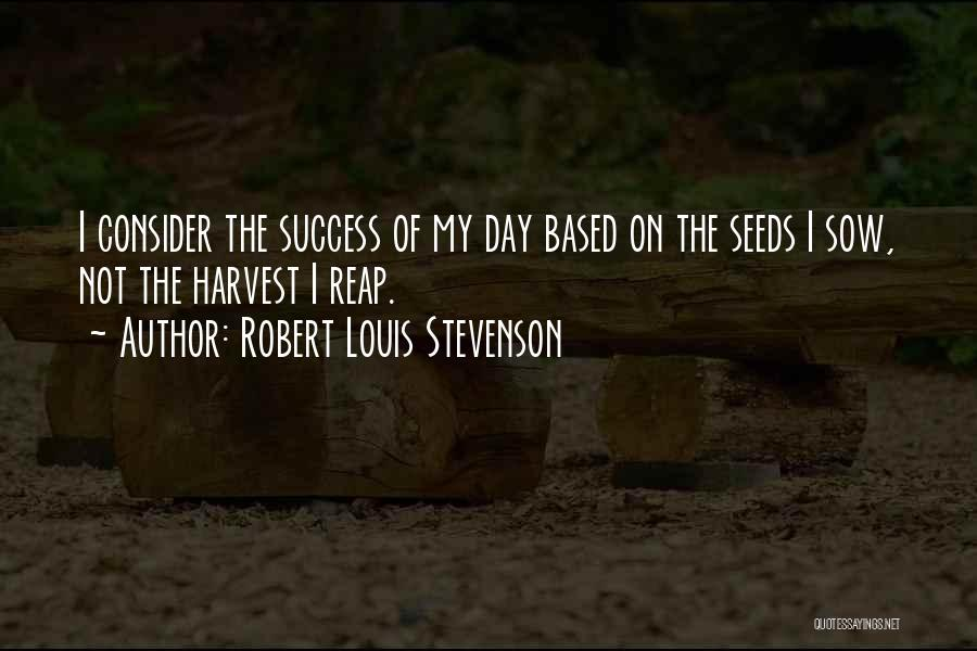 Top 30 U Reap What You Sow Quotes Sayings