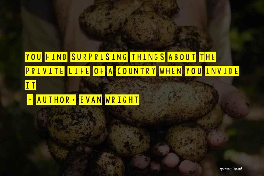 U.s. Marines Quotes By Evan Wright