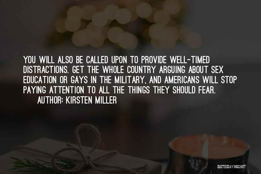 Ucapan Selamat Ulang Tahun Quotes By Kirsten Miller