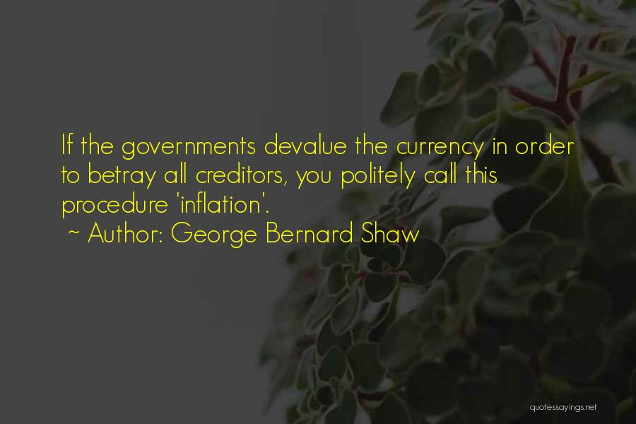 Udan Movie Quotes By George Bernard Shaw