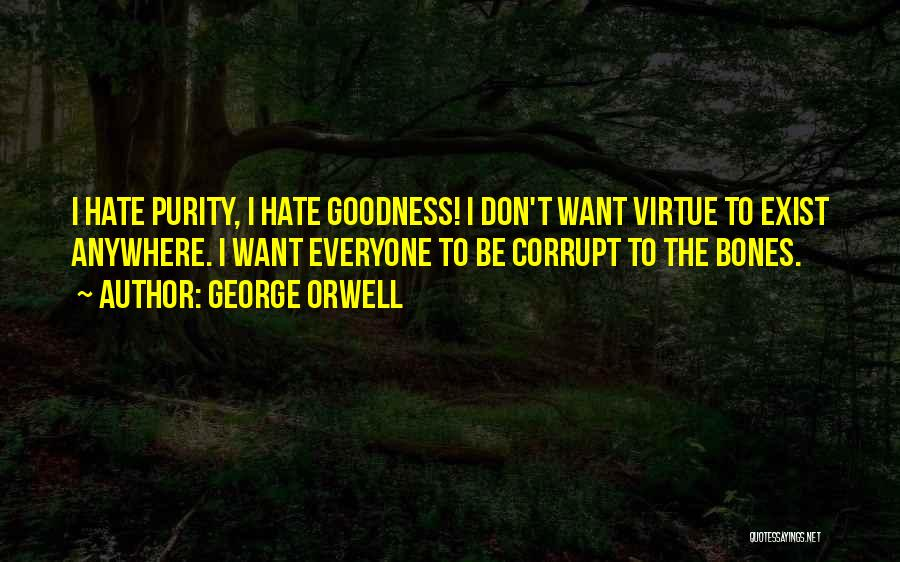 Ugk Picture Quotes By George Orwell