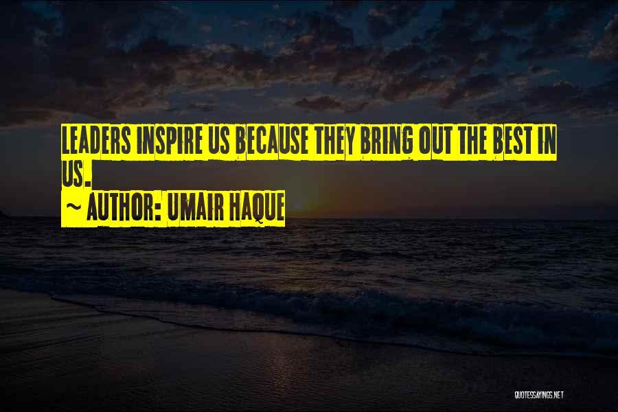 Umair Haque Quotes 2189744