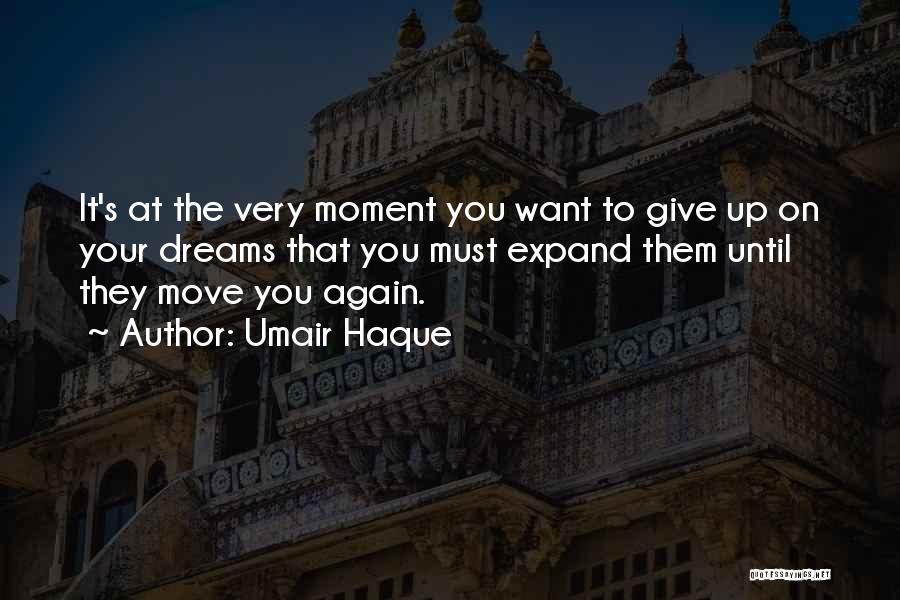 Umair Haque Quotes 719417