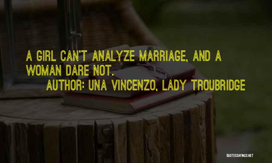 Una Vincenzo, Lady Troubridge Quotes 2251776