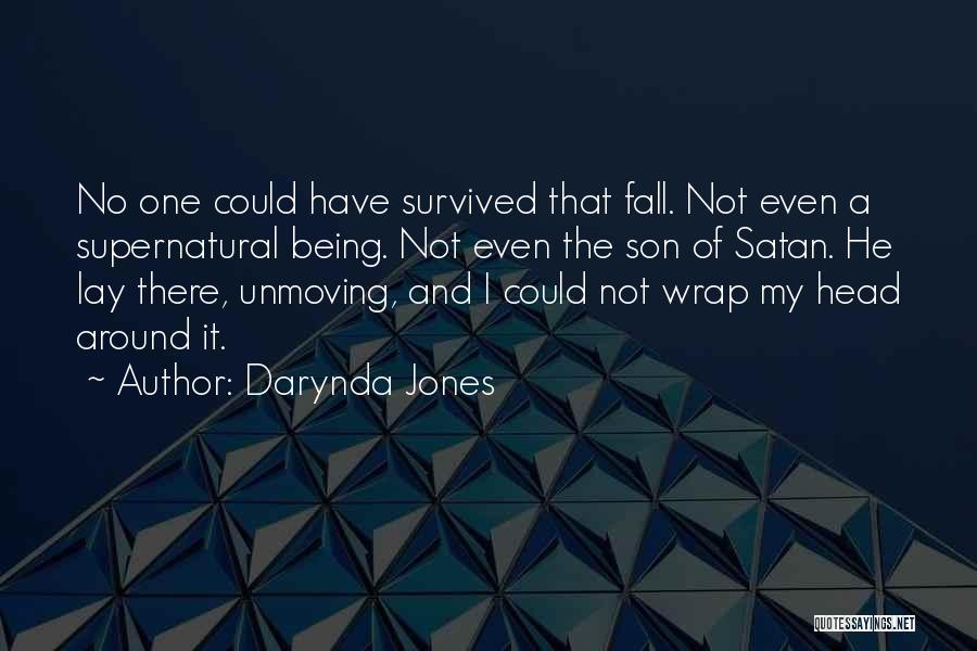 Unbelieving Quotes By Darynda Jones