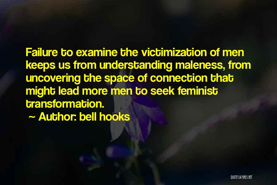 Uncovering Quotes By Bell Hooks