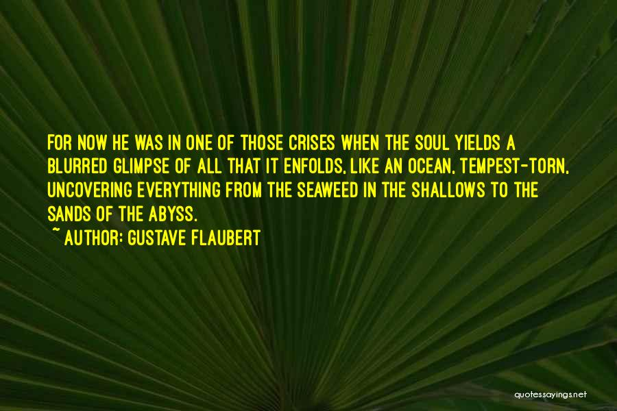 Uncovering Quotes By Gustave Flaubert