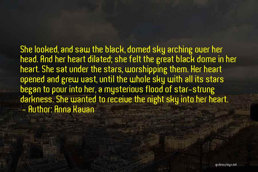 Under The Dome Quotes By Anna Kavan