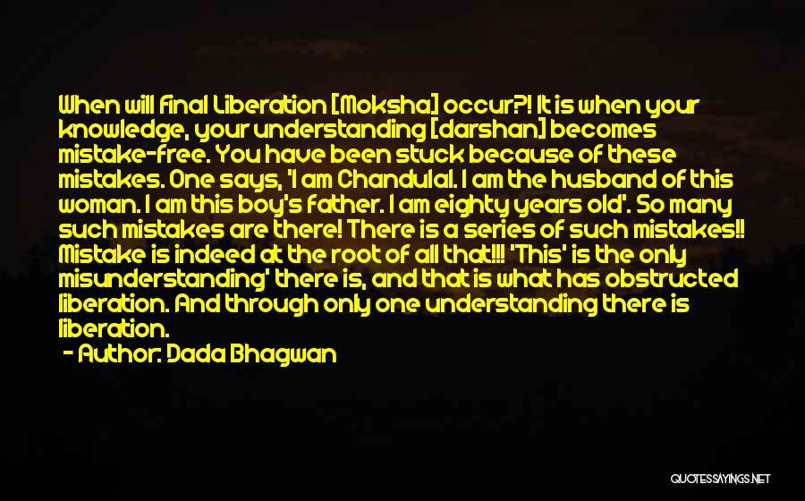 Understanding And Misunderstanding Quotes By Dada Bhagwan