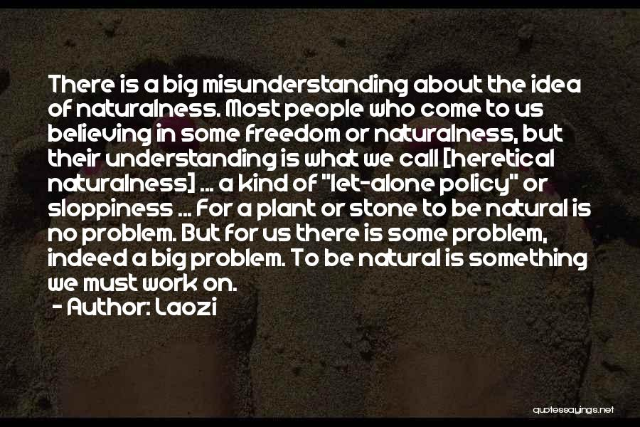 Understanding And Misunderstanding Quotes By Laozi