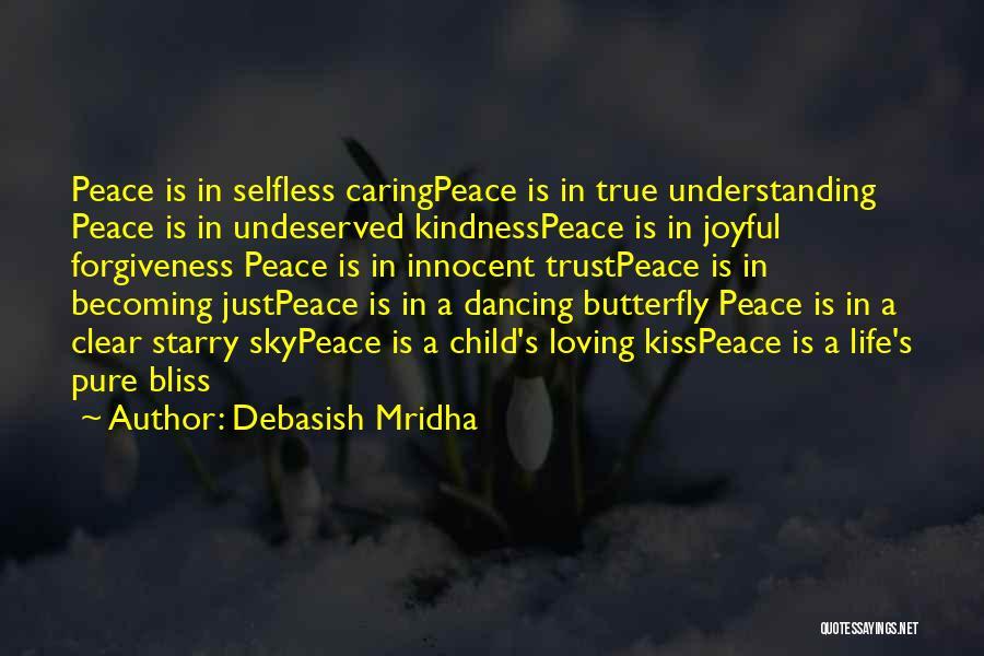 Understanding True Love Quotes By Debasish Mridha