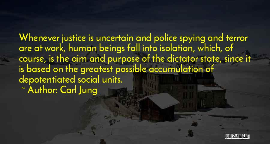 Units Quotes By Carl Jung