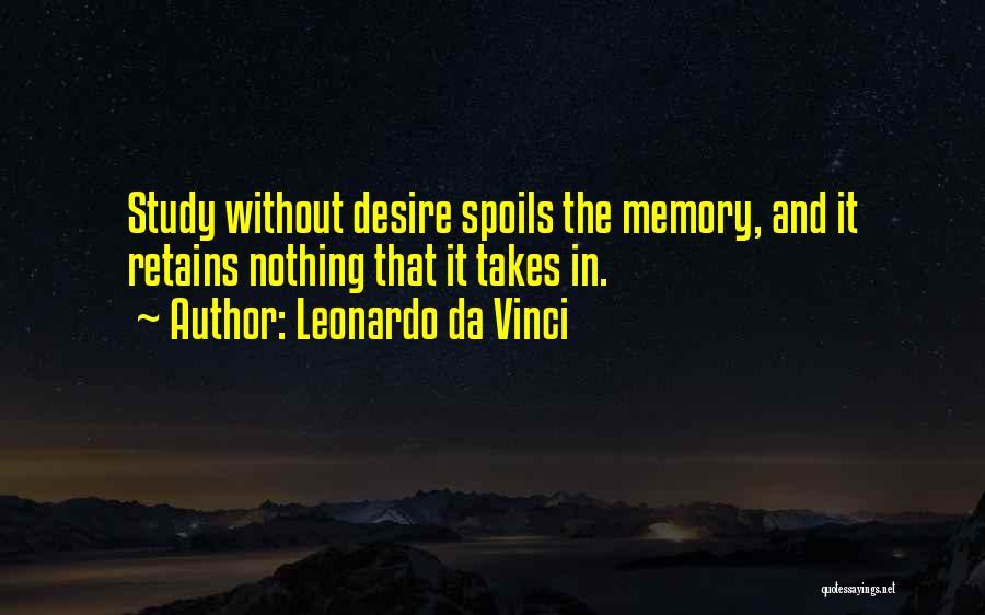 University Education Quotes By Leonardo Da Vinci