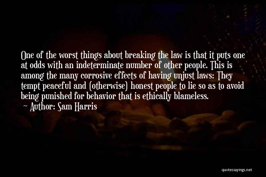 Top 56 Quotes Sayings About Unjust Laws
