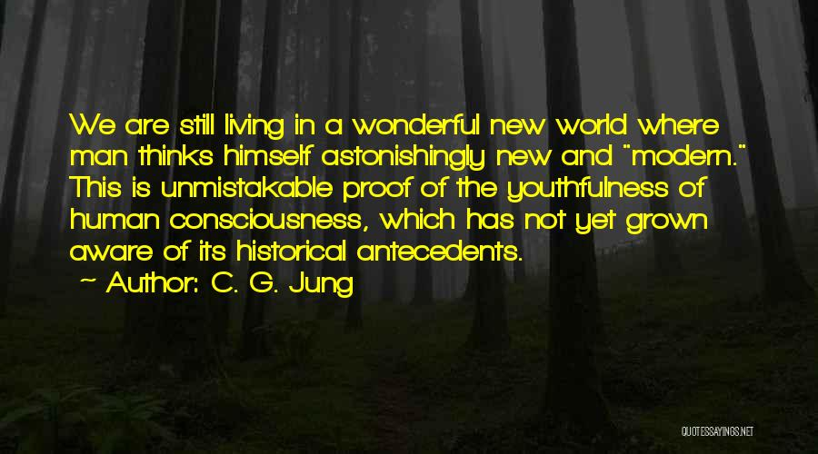 Unmistakable Quotes By C. G. Jung