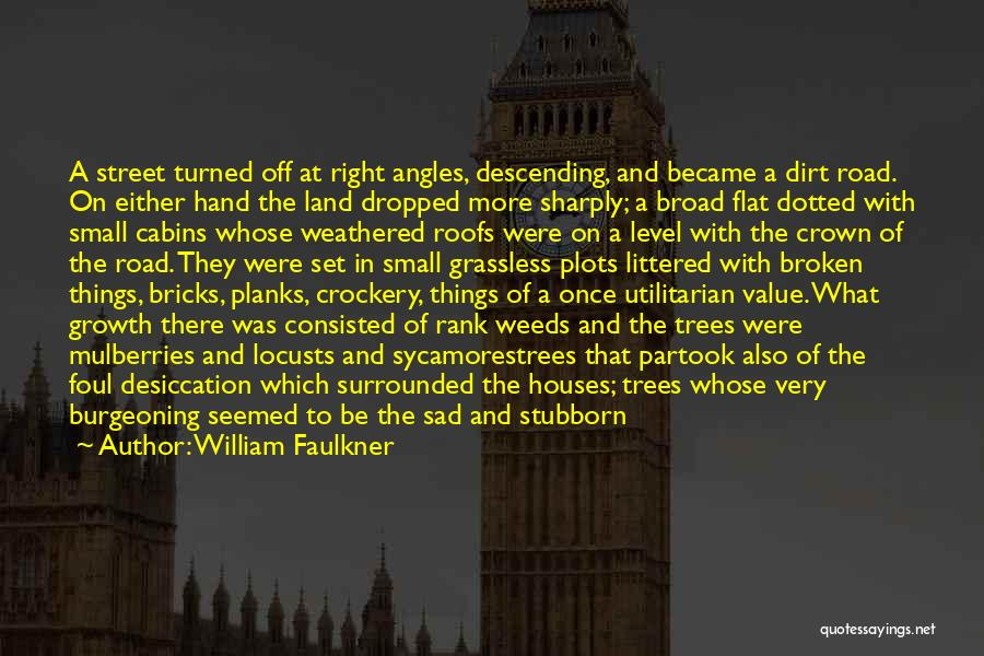 Unmistakable Quotes By William Faulkner