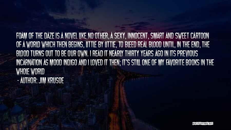 Until Then Quotes By Jim Krusoe