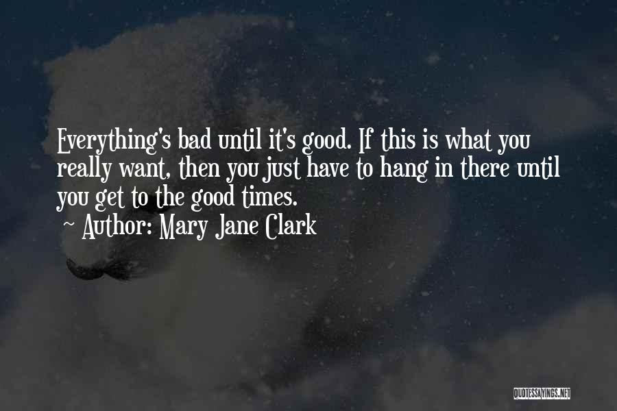 Until Then Quotes By Mary Jane Clark