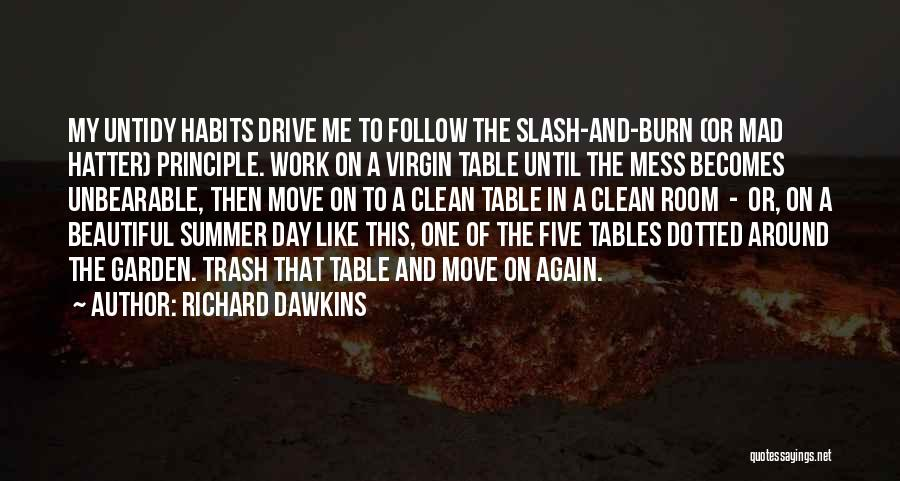 Until Then Quotes By Richard Dawkins