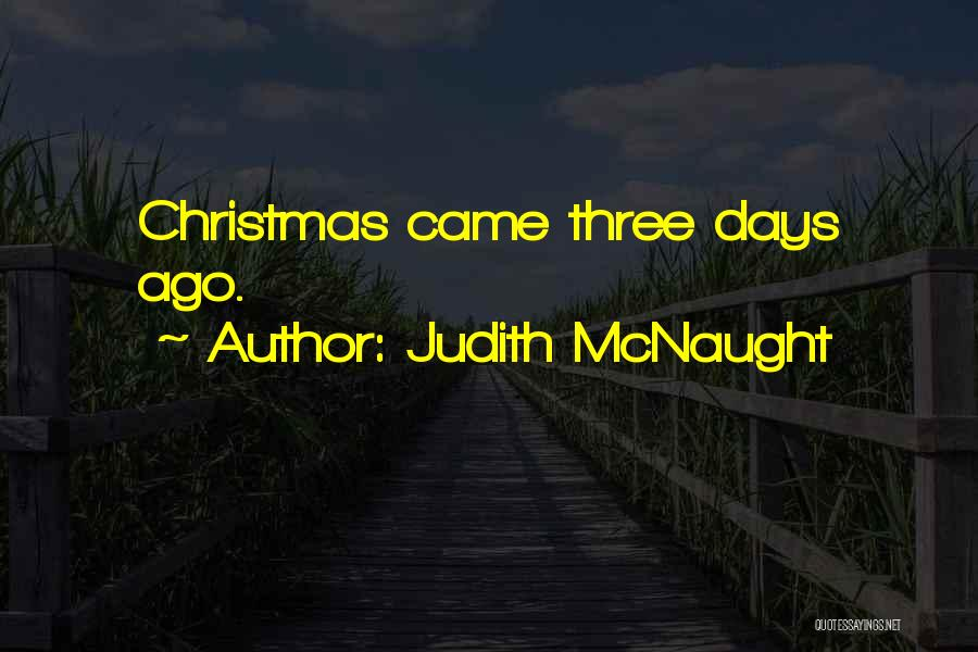 Until You Judith Mcnaught Quotes By Judith McNaught