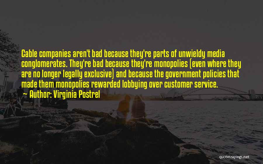 Unwieldy Quotes By Virginia Postrel