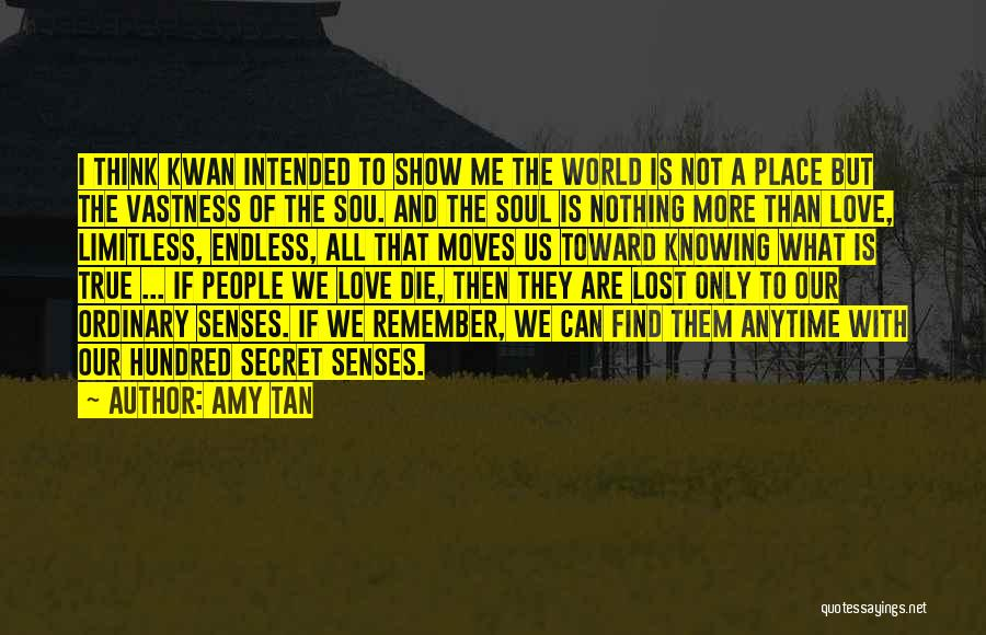 Us Them Quotes By Amy Tan