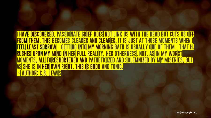 Us Them Quotes By C.S. Lewis